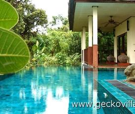 Ferienhaus Udon Thani