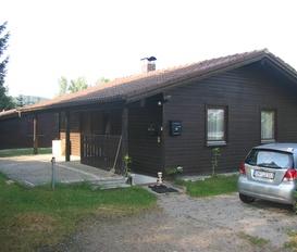 Ferienhaus Waldmünchen