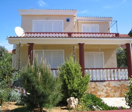 Holiday Apartment Mandre island Pag