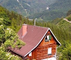 Hütte Kleinreifling-Weyer