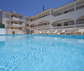 Appartment Carvoeiro