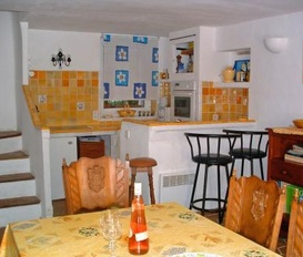 Holiday Home AMPUS