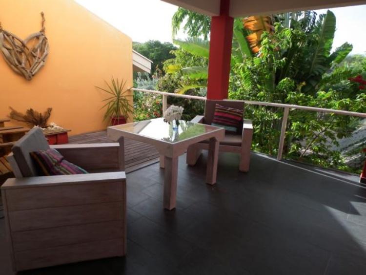 Terrasse  / Loungemöbel