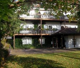 Holiday Apartment Hinterzarten