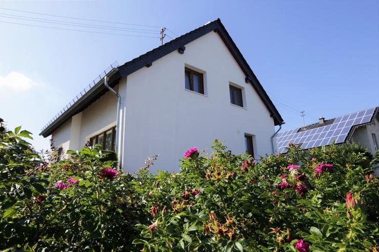 Ferienhaus Däschinger Ganzes Haus - Hunsrück - Mastershausen - 10 Personen - kinderfreundlich