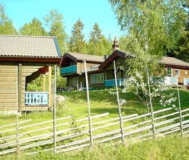 Holiday Home Siljansnäs
