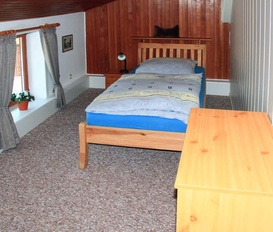 Holiday Apartment Beldorf