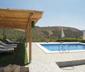 holiday villa Montefrio