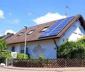 Holiday Apartment Breisach am Rhein