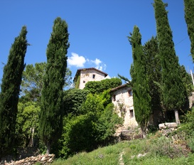 Holiday Home Cerreto di Spoleto