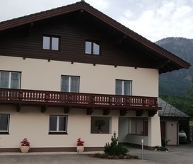 Holiday Apartment Strobl am Wolfgangsee