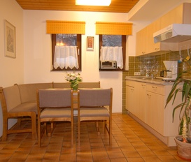 Holiday Apartment Walchensee