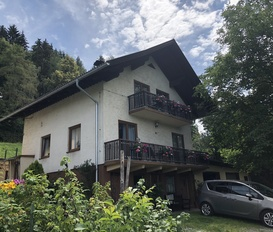 Holiday Home Millstatt