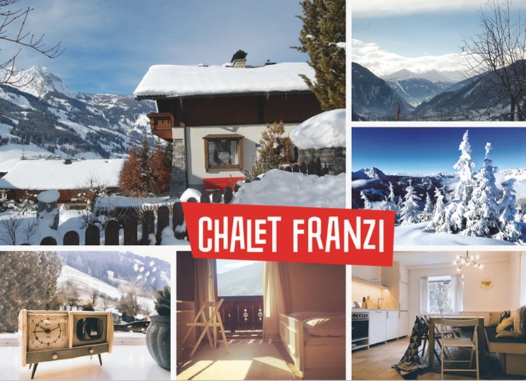 Chalet Franzi