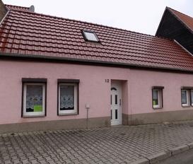Ferienhaus Schraplau