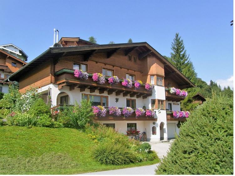 Haus Heidi / Sommer