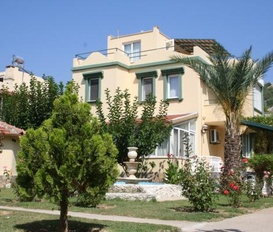 Holiday Home Alanya (Konakli)