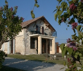 Holiday Home bei Lesparre
