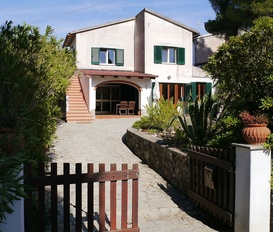 Holiday Apartment Capoliveri