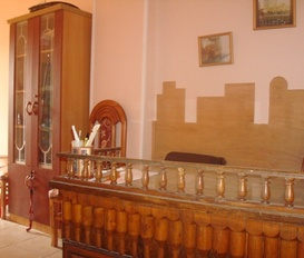 Appartment Safaga red sea