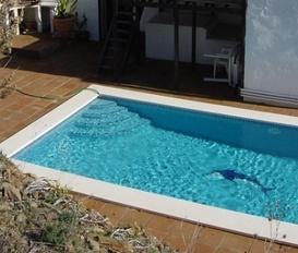 Cottage Almogia, Malaga