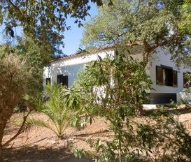Holiday Home Westalgarve