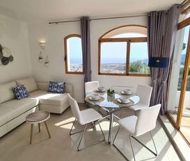 Holiday Apartment Nerja