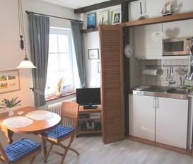 Holiday Apartment Vollerwiek
