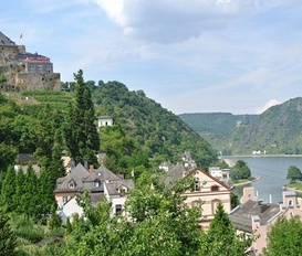 Holiday Apartment St. Goar