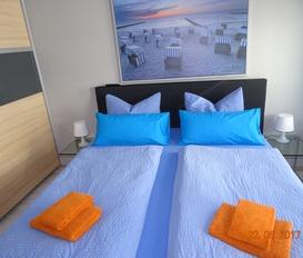 Holiday Apartment Ostseebad  Binz