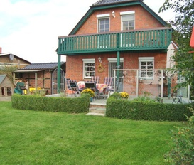 Ferienhaus Alt Schwerin