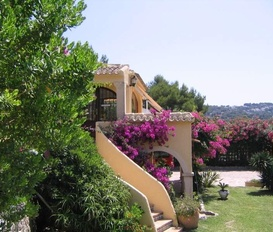 Holiday Home Javea