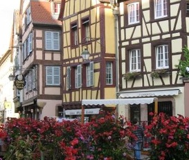 Holiday Home Colmar