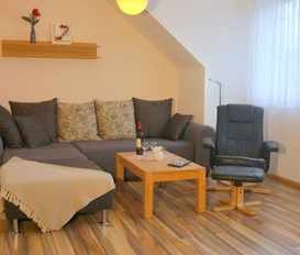 Holiday Apartment Ganzlin