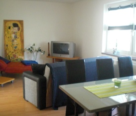 Holiday Apartment Borna