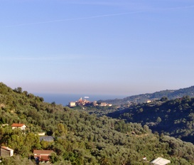 Ferienwohnung Diano San Pietro