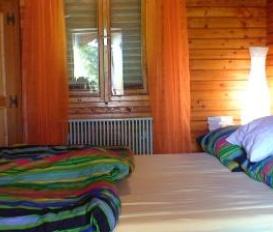 Holiday Home Koppl/Ladau