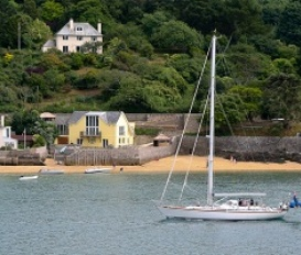 Holiday Home Salcombe