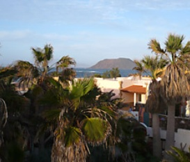 Holiday Home Corralejo
