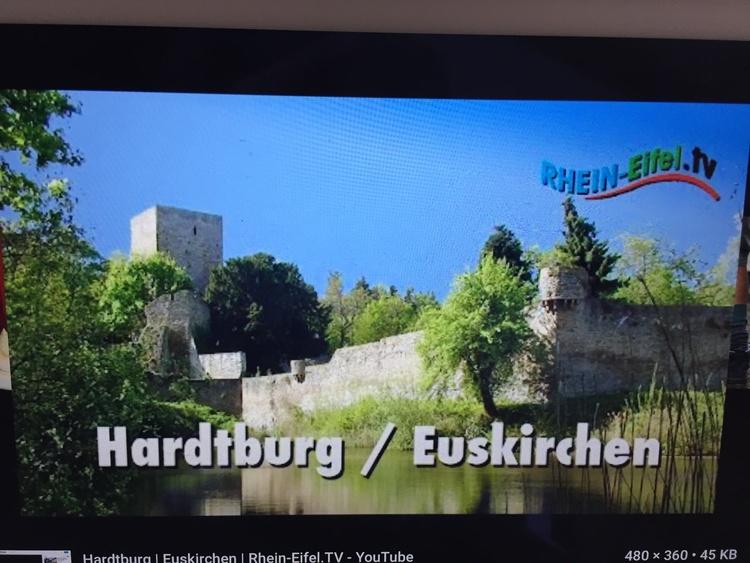 Hardtburg