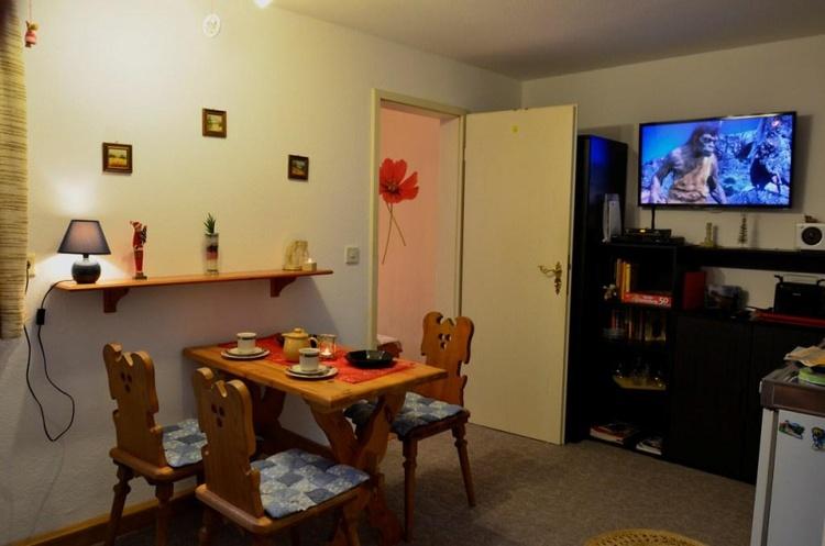 Haus am Stein für 2 - 1getr. Schlafz. Pers. Weitere Infos-http://www.ferieneinrichtungen.eu/