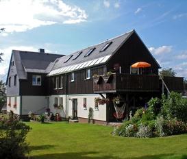 Ferienhaus Klingenthal OT Mühlleithen