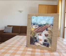 Holiday Apartment St. Lorenzen