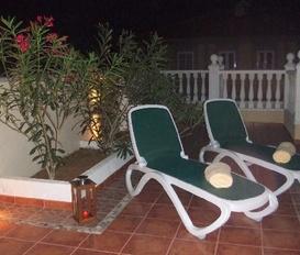 Holiday Home El Médano
