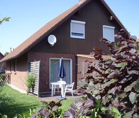 Ferienhaus Wangerland-Hooksiel