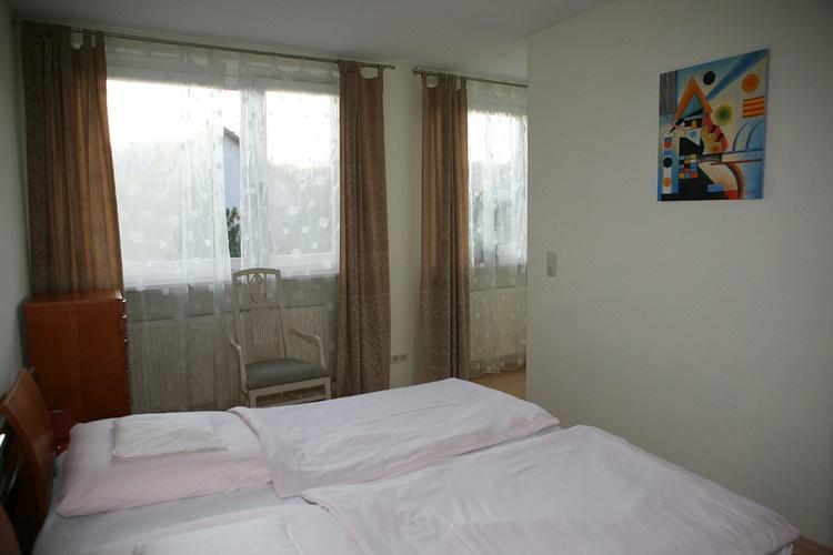 sleeping room 2 persons