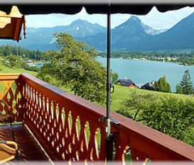 Holiday Apartment St. Wolfgang