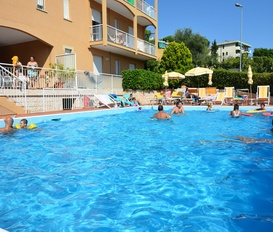 Holiday Apartment PIETRA LIGURE