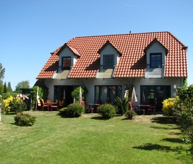 Holiday Home Vitte / Insel Hiddensee