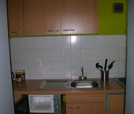 Holiday Apartment Essen an der Ruhr